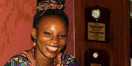 PTC Online Workshops: Nigerian Igbo poet Amarachi Attamah tickets