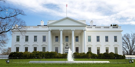 Virtual History and Guided Tour of the White House tickets
