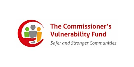 The Commissioner's Vulnerability Fund tickets