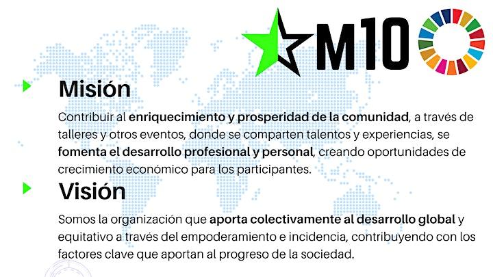 Objetivos de Desarrollo Sostenible: Experiencias Exitosas image