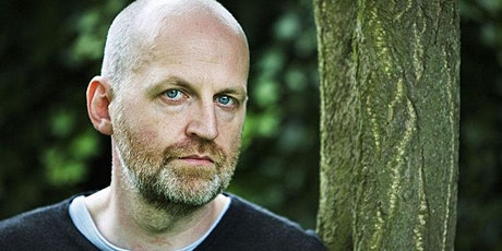 Creative Conversations: Don Paterson tickets