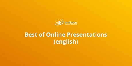 OA36: Best of Online-Presentations (english) Tickets