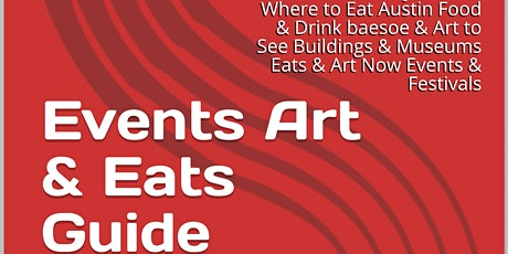 Events Art & Eats Guide  Rocking Downtown Austin, Kid Friendly Venues tickets
