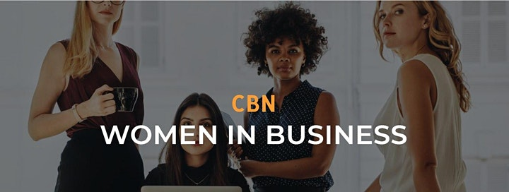 "Immagine CBN  ""WOMEN IN BUSINESS"" Italy"