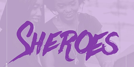 SHEROES (ONLINE MENTORING PROGRAMME) tickets