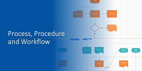 Processes, Procedures and Workflows Bitesize Workshop tickets