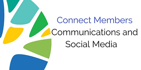 Communications and Social Media for Parent Groups tickets