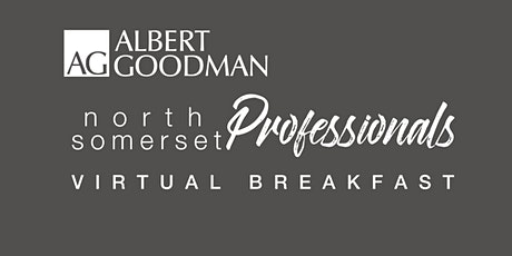 North Somerset Virtual Professionals Breakfast tickets
