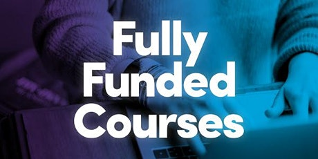 Free Online Courses - Customer Services, Management, Health and Social Care tickets