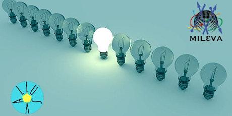 Transition énergétique, stratégies et compétences. tickets