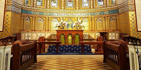 ALL SOULS EASTBOURNE - open for prayer tickets