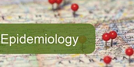 Epidemiology and Bio-statistics using Stata tickets