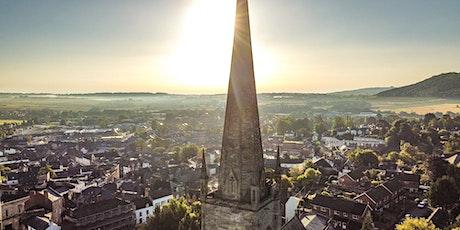 9.30 Eucharist - Sundays at St Mary's, Ross-on-Wye tickets