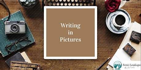 Writing with Pictures Workshop tickets