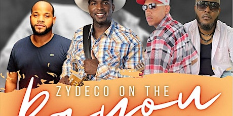 Zydeco On The Bayou tickets