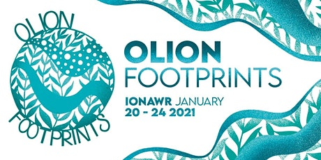 Olion i'r Teulu | Footprints for the Family tickets