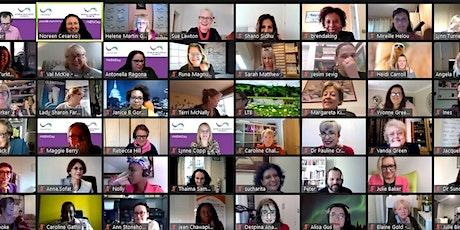 World Business Women Caucus: Women in Technology #WBWCaucus 15.00 Hours tickets