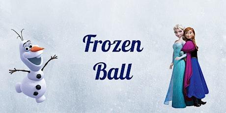 Frozen Ball tickets