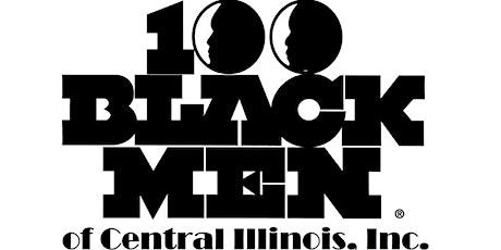 100 Black Men 2021 dues tickets