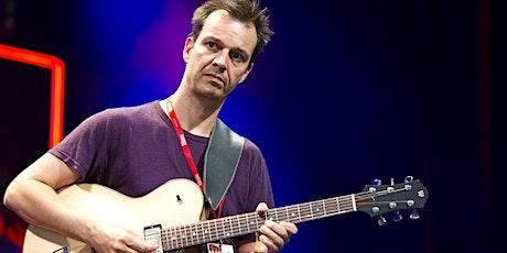 Jesse van Ruller (guitar) tickets