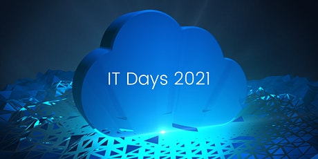 IT Days 2021 tickets