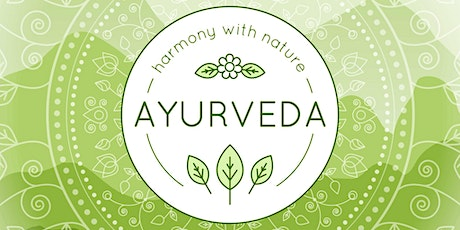Ayurveda for Self Care tickets