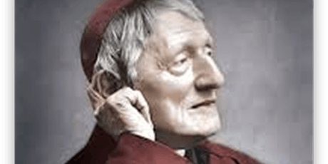 UCD LGBT+ History Month: The life and legacy of John Henry Newman tickets