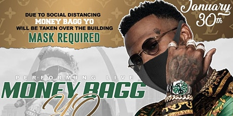 Moneybagg Yo Performing Live tickets