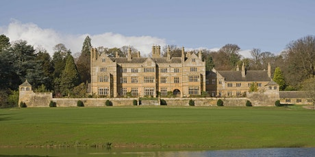 The Architecture of Sir Ernest George: The Larger Country Houses tickets