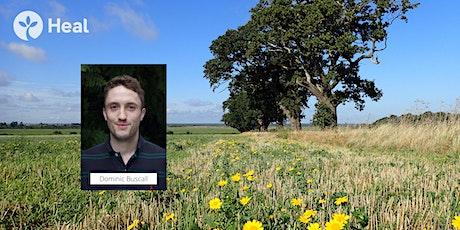 Wild Ken Hill: rewilding, regenerative farming and conservation tickets