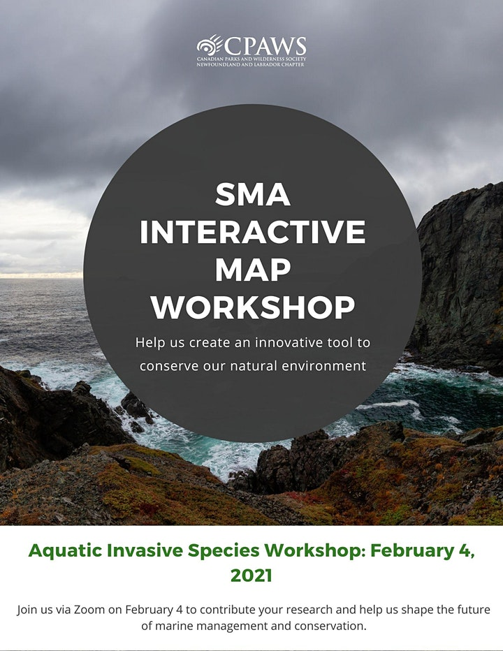 SMA Interactive Workshop Series - AIS (February 4, 2021) image