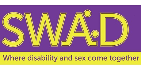Sex, Disability & the Care Act 2014 tickets