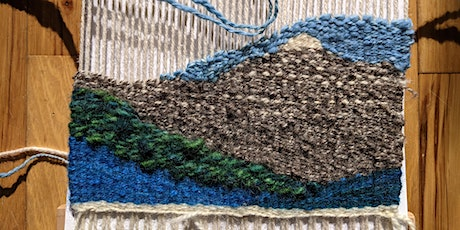 Virtual Basic Tapestry Weaving tickets