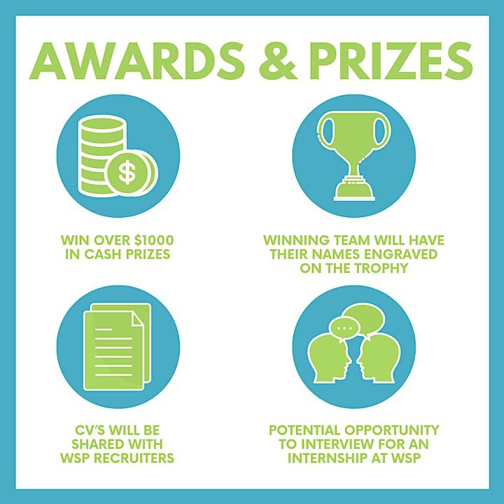 BRIDGE Sustainability Case Competition image