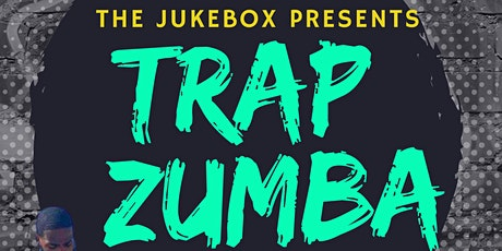 Trap Zumba with Stu Fit! tickets