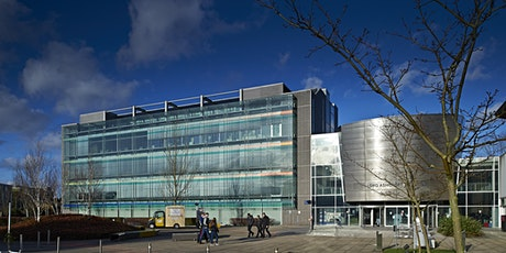 ARU virtual campus tour - Chelmsford campus tickets