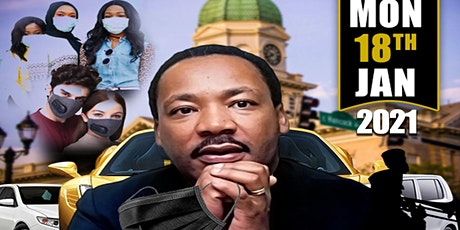 5th Athens MLK Day Parade and Music Fest 2021 tickets
