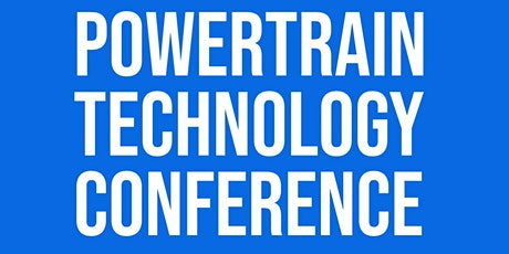 The Powertrain Technology Conference tickets