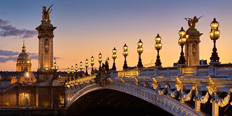 Iconic Paris by Night tickets