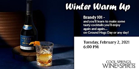 Educational Seminar: Winter Warm Up with Torres tickets