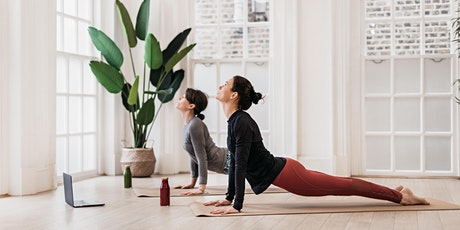 Cleanse & Flow Home Retreat tickets