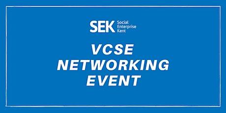 Kent VCSE Forum tickets