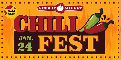 Chili Fest tickets