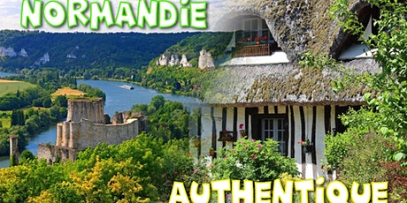 Normandie Authentique - 29,9€ DAY TRIP billets