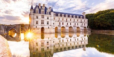 Château de Chenonceau & Dégustation incluse - 29,9€ DAY TRIP billets