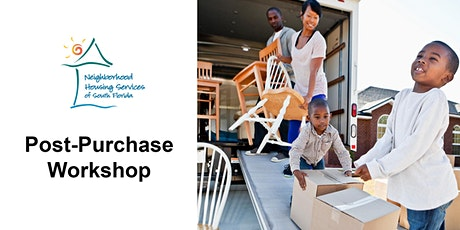 Post Purchase Workshop 3/8/21 (Spanish) tickets