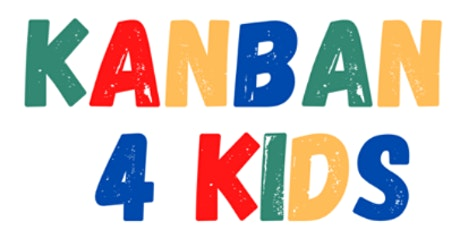 Kanban 4 Kids for Certified Teachers tickets