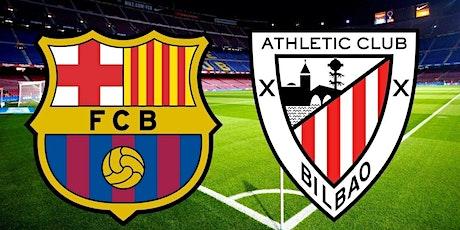 ViVO!!.-@Barcelona v Ath. Bilbao E.n Viv y E.n Directo ver Partido online entradas