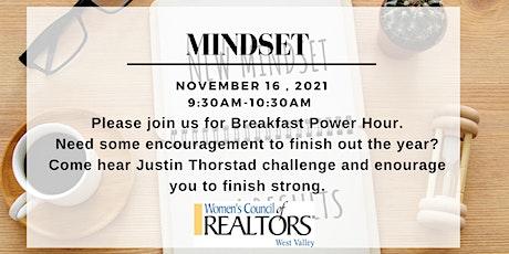 Women's Council Breakfast Power Hour tickets