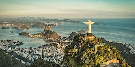 Voyage de rêve au Brésil: mer, plage, rando - 15 au 28 février 2021 billets